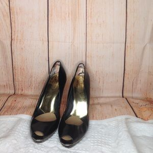 Ted baker heels size 8